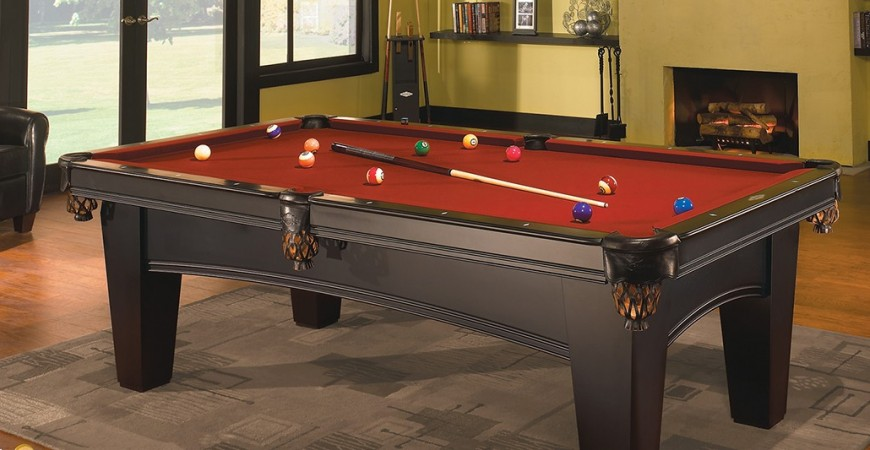 Brunswick billiard tables brunswick pool tables bayfield - Acheter billard table ...